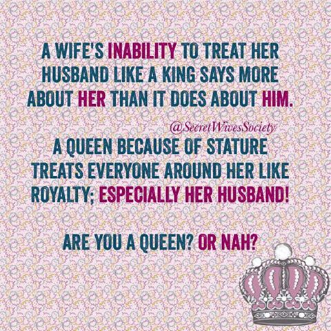 Are you a Queen or Nah?