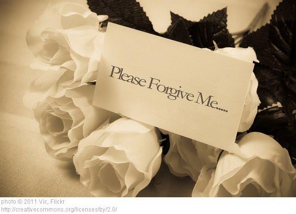 Unforgiveness Causes Divorce!