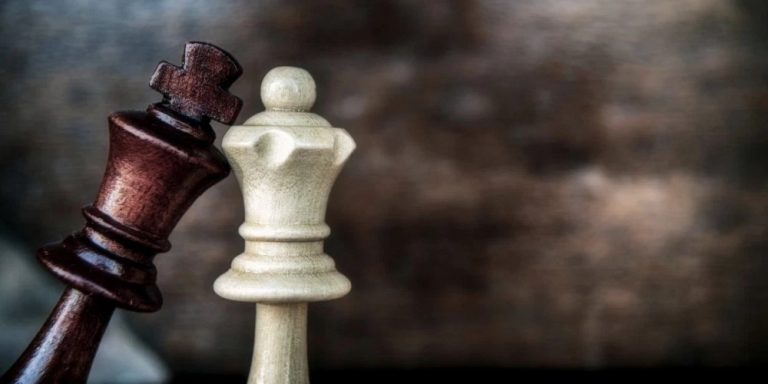 Chess… It's not about the Queen