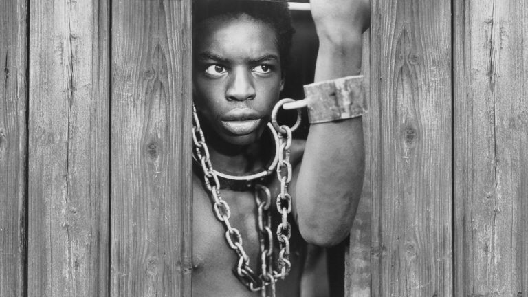 Let's Make A Slave